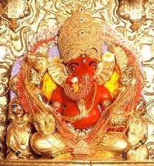 Shree SidhiVinayak Ganeshji